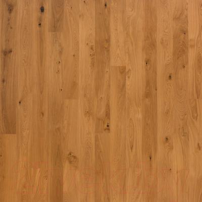 Паркетная доска Polarwood Oak Premium 138 Noble Brown Дуб