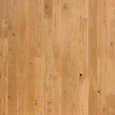 Паркетная доска Polarwood Oak Premium 138 Noble Matt Дуб
