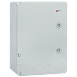 Бокс пластиковый EKF PB65MP006