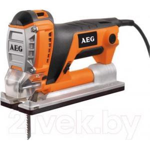 Профессиональный электролобзик AEG Powertools PST 500 X