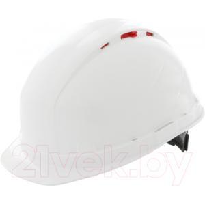 Защитная строительная каска РОСОМЗ RFI-3 Biot Zen / 72317