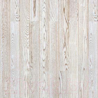 Паркетная доска Tarkett Rumba Oak Snow Br Mdb Pl