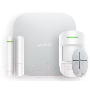 Комплект Умный Дом Ajax StarterKit Plus / 13541.35.WH2