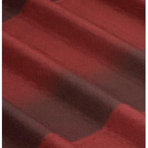 Лист кровельный Onduline Tile x5 SR-130 с тенью 3D