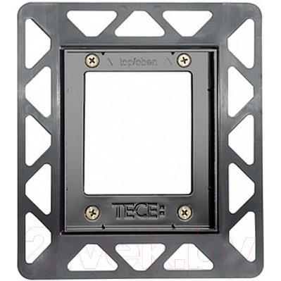 Монтажная рамка для плитки TECE Urinal для стеклянных панелей 9242647