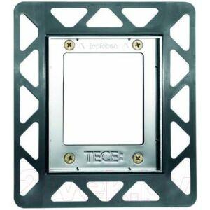 Монтажная рамка для плитки TECE Urinal для стеклянных панелей 9242649