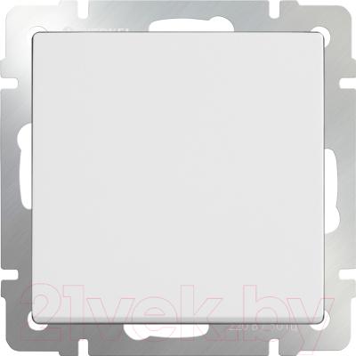 Кнопка звонка Werkel WL01-04-01 / a036906