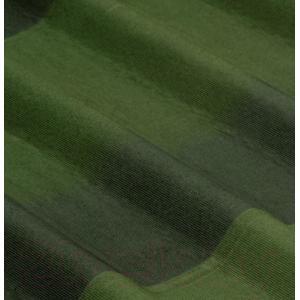 Лист кровельный Onduline x5 SR-130 с тенью 3D