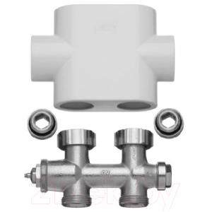 Вентильный блок Kermi ZV00400001