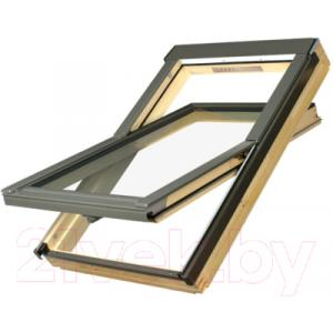 Окно мансардное Fakro FTS-V 55x78
