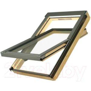 Окно мансардное Fakro FTS-V 55x98