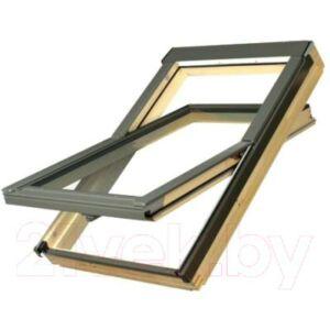 Окно мансардное Fakro FTZ 66x98