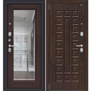 Входная дверь el'Porta Porta S 51.П61 Almon 28/Wenge Veralinga